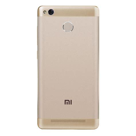 Xiaomi 3x Gold xiaomi redmi 3x pro 5 0 inch 2gb 32gb smartphone gold