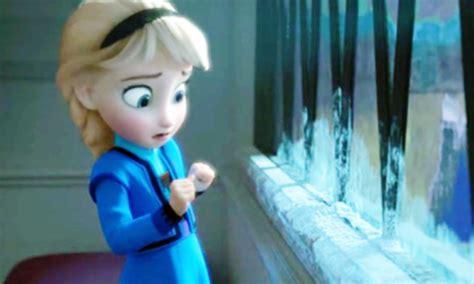wallpaper frozen waktu kecil kumpulan foto gambar elsa frozen waktu kecil terpopuler