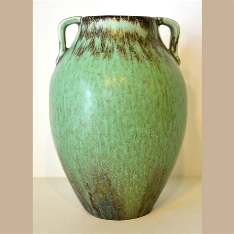 Two Handled Vase by Rookwood Two Handled Vase For Sale Dalton S American
