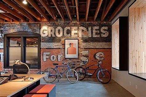 desain interior industrial desain interior industrial untuk suasana kantor informal