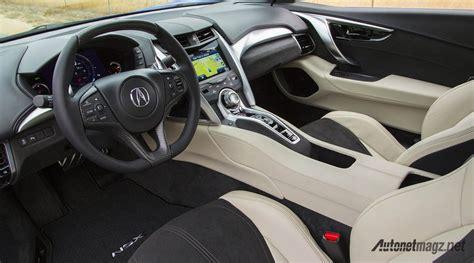 Harga Acura Nsx Harga Acura Nsx Di Amerika Serikat Mulai Sekitar 2 17 M