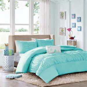 blue teen bedding comforter sets for teen girls tiffany blue bedding aqua