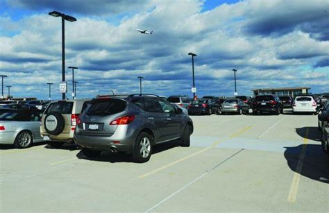 garaje reservations albany international airport parking alb albany