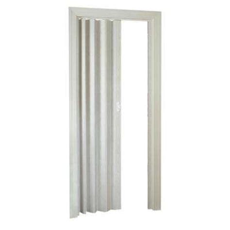 Accordion Closet Doors Home Depot 32 X 80 Accordion Doors Interior Closet Doors The Home Depot
