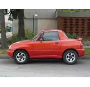 SUZUKI X90  1996 1997 Autoevolution