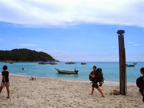 Harga Clean And Clear Yg Kecil ini jalan dan makan pulau perhentian pulau kecil