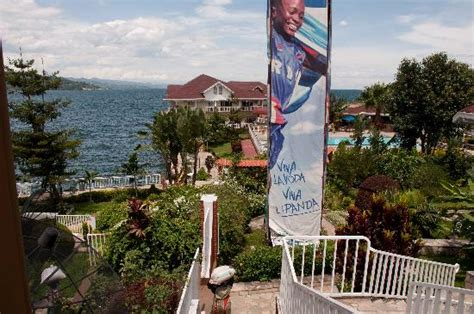 Coklat City Coin By Family Snack le snack bar sur le lac kivu picture of hotel ihusi