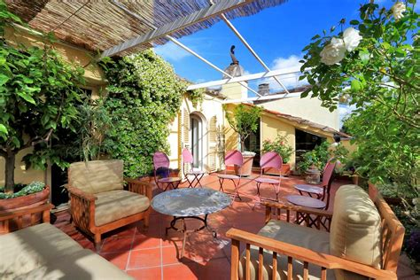 appartments in rome rome spanish steps terrace penthouse for rent