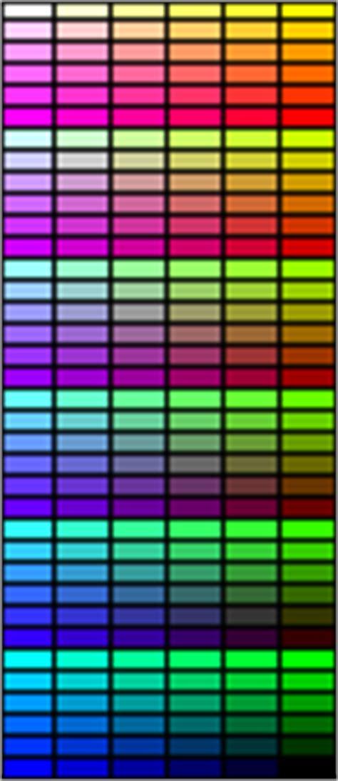 color zilla colorzilla palettes