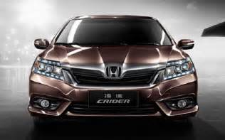 new honda car 2015 2015 honda crider review specs engine price release