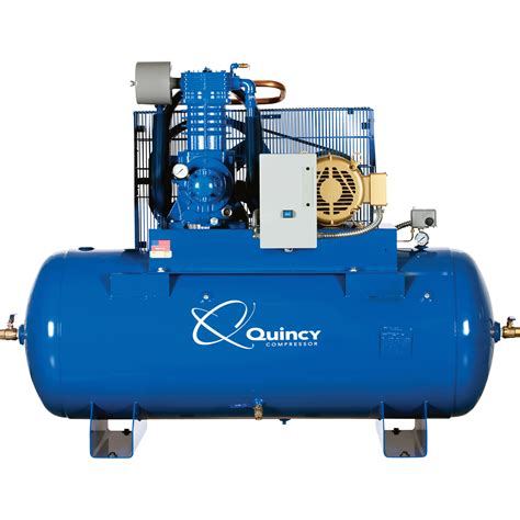 shipping quincy qp max pressure lubricated