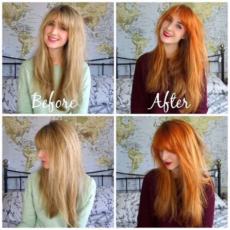Wash In Hair Color by The 25 Best Wash Out Hair Dye Ideas On Wash