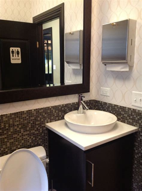office bathrooms office bathroom done with style dr brinker s future