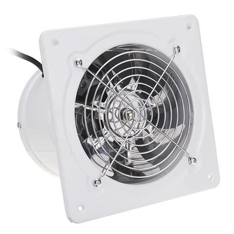 6 inch inline exhaust fan 6 inch 40w inline duct booster fan extractor exhaust and