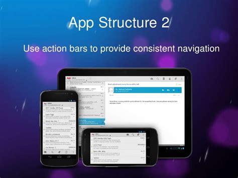 app design principles mobile apps design principles