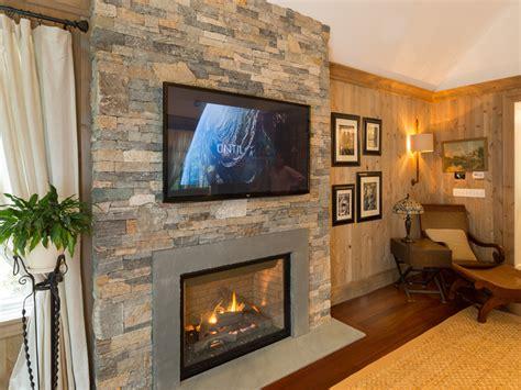 fireplace thin veneer by stoneyard
