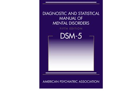 Dsm 5 Section 1 by Revitalize Counseling Services Dsm 5 Changes