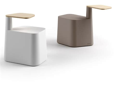 Plust Furniture by Seat In Polyethylene Sat By Plust Collection By 3 Plast Design Marco Zito
