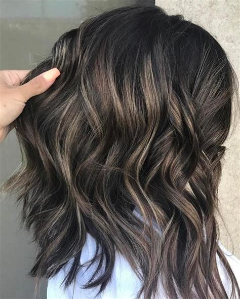 short hair cut and ash color streaks look grey 30 ash blonde hair color ideas that you ll want to try out