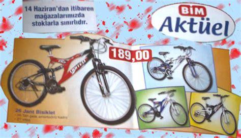 bim  haziran bisiklet