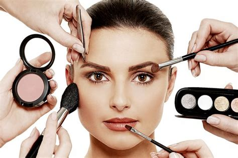 Test Make Up which high make up counter will give you the best