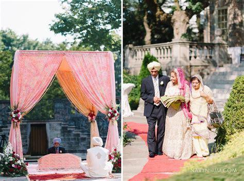 Wedding Photographer   Navy Nhum   Sikh Wedding Toronto