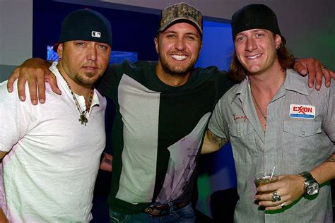 luke bryan line up the big 94 5 country