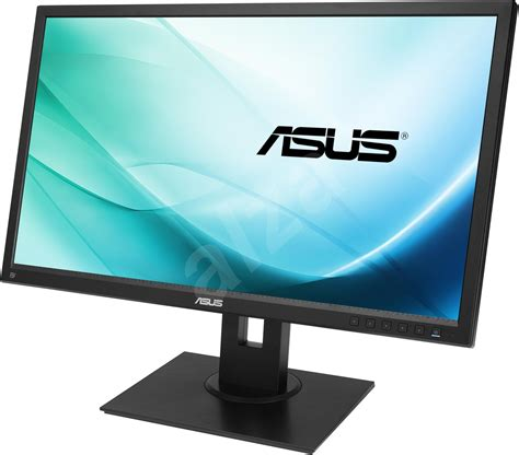 Asus Be249qlb 23 8 Hd Ips Led Monitor 23 8 Inch New 23 8 quot asus be249qlb led monitor alza de
