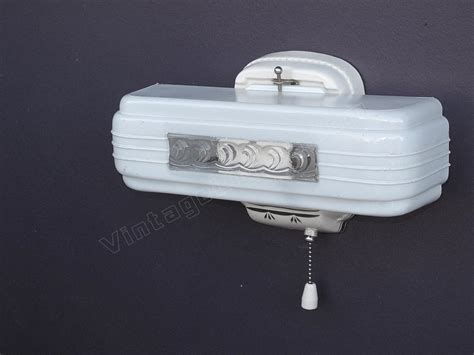 Antique Vintage Style Kitchen Lighting Light Fixture From