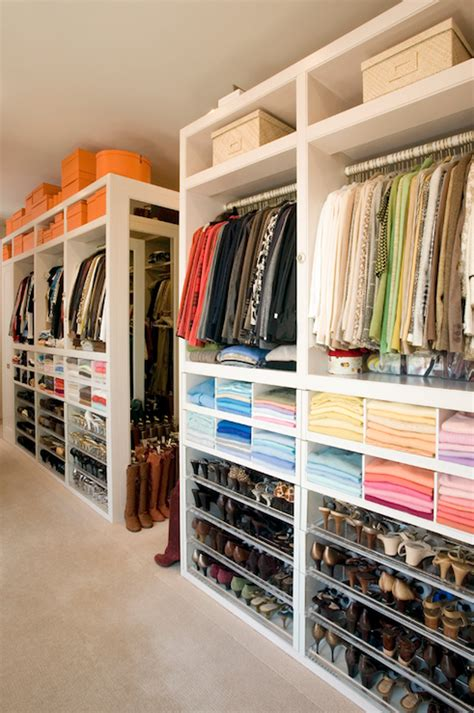 best way to organize closet built in closet shelves traditional closet closette