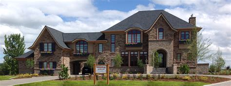 Custom Dream Home Builder | image gallery suburban homes