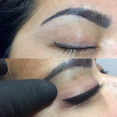 tattoo eyeliner while pregnant top eyeliner permanent makeup eyeliner pinterest