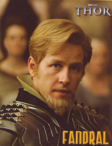 thor movie fandral fandral from thor cosplay com
