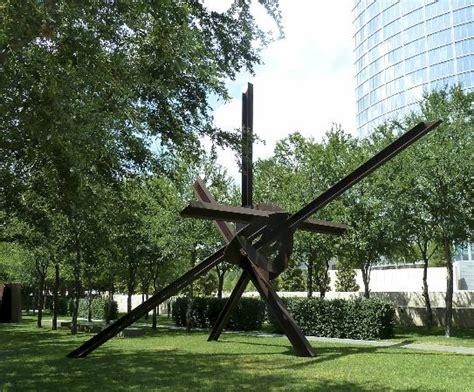 sculpture garden dallas