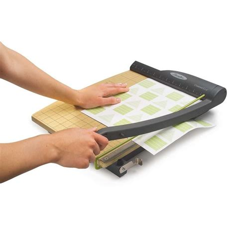 best paper trimmer for card best 25 guillotine paper cutter ideas on