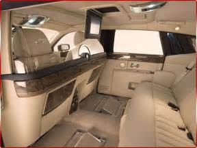 Inside Rolls Royce Rolls Royce Phantom Interior Car Models