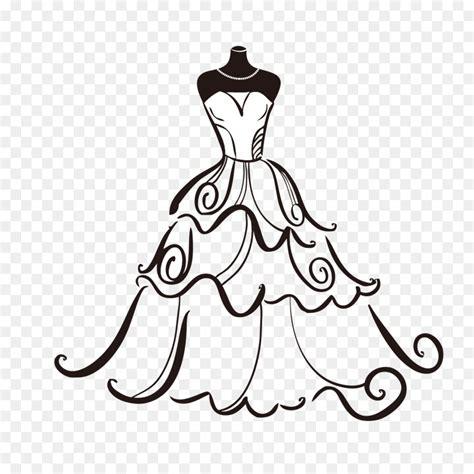 free wedding clipart wedding dress clip wedding dress png