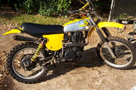 Clucth Bros Jumbo 1978 yamaha tt500 for sale bazaar motocross forums