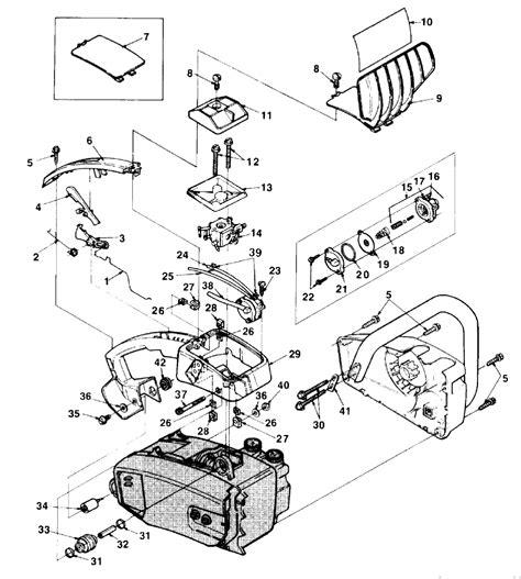 homelite xl parts diagram homelite chainsaw ignition wiring diagram homelite get
