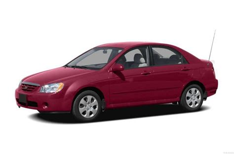 Are Kia Spectras Reliable 2006 Kia Spectra Pictures Including Interior And Exterior