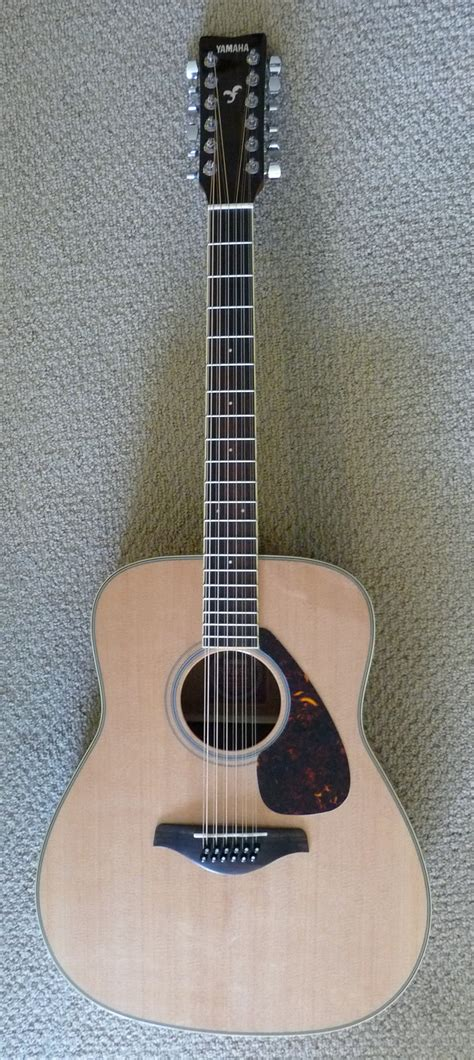 Guitar String - twelve string guitar