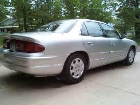 2000 Buick Models 2000 Buick Regal Image 10