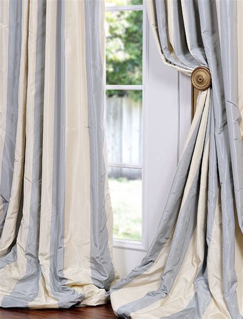 taffeta drapery panels best 25 silk taffeta ideas on pinterest gwen stefani