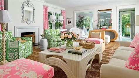 16 best palm beach style images on pinterest beach front palm beach decor lilly pulitzer style the glam pad