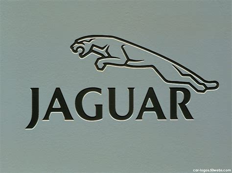 jaguar logo car logos the biggest archive of car company logos