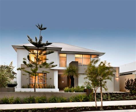 16 wicked transitional exterior designs of homes you ll love 16 wicked transitional exterior designs of homes you ll love
