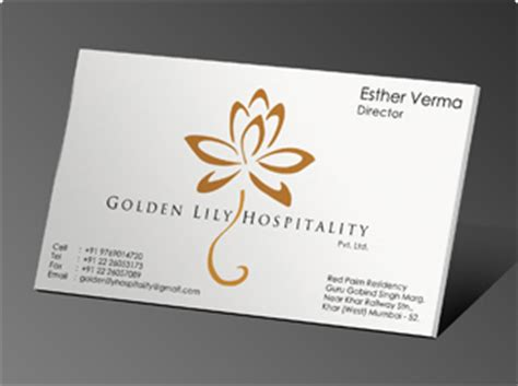 Hotel Business Card Template by Portfolio For Business Card Letterhead Envelope