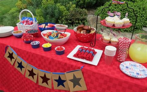Last Years Items To Toss In 2008 by Target Dollar Spot New 4th Of July And Summer Picnic