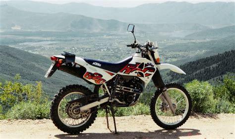 Ktm Rxc 1997 620 Ktm Rxc Adventure Rider