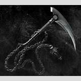 Double Scythes | 435 x 381 png 197kB